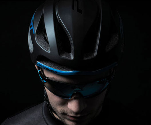 casco Primo Gist Cycling